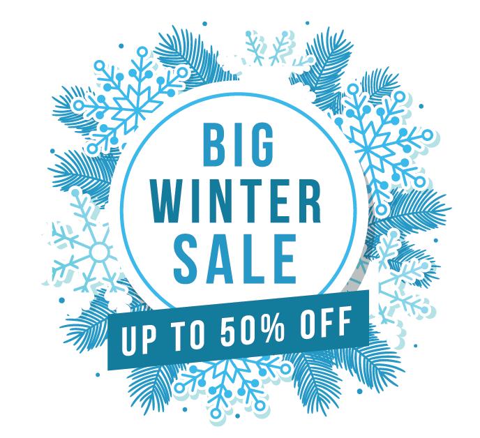 12.02.19 Big Winter Sale