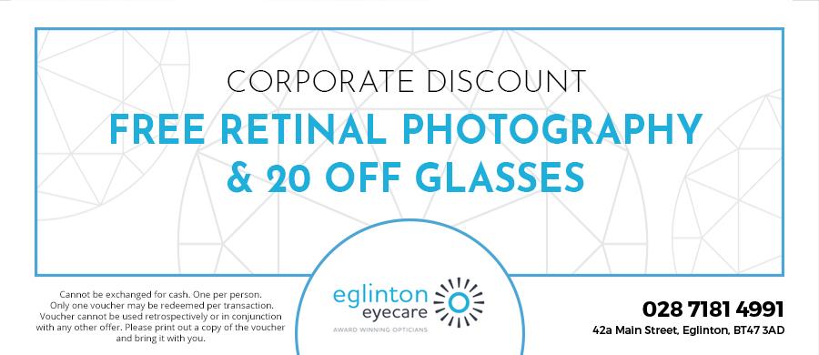 Special Offers - Eglinton Eyecare