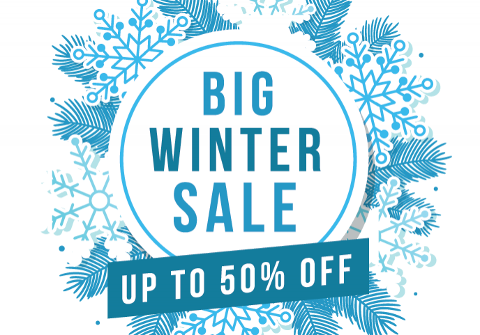 12.02.19 Big Winter Sale