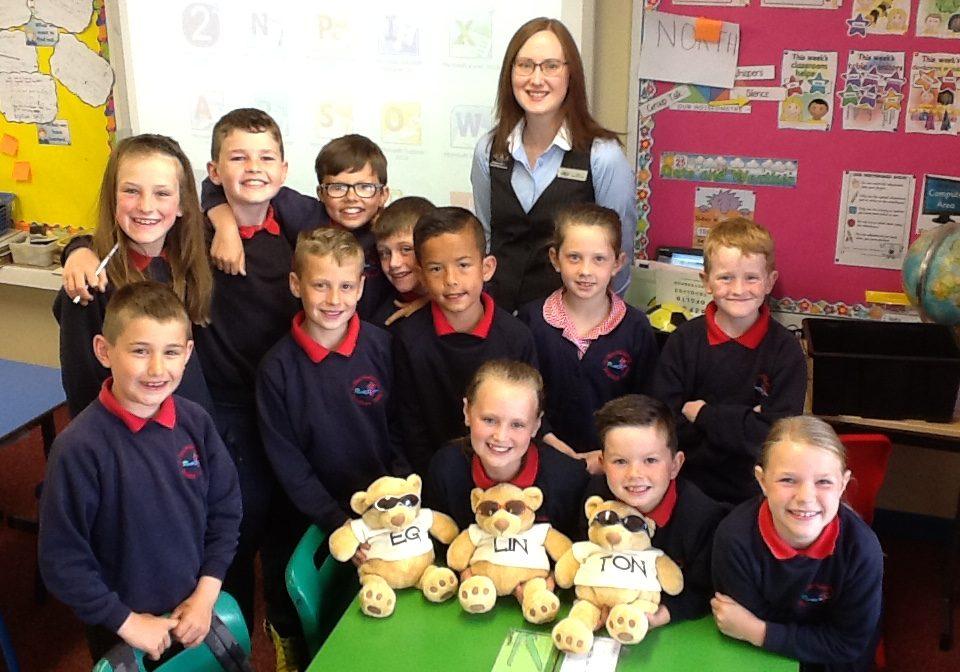 St-Oliver-Plunkett-school-visit